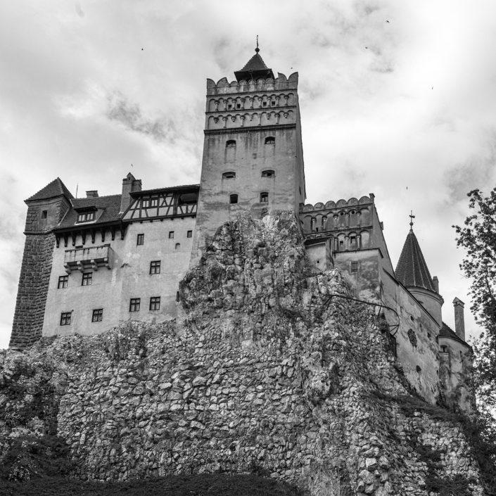 Tajomstvá hradu Bran