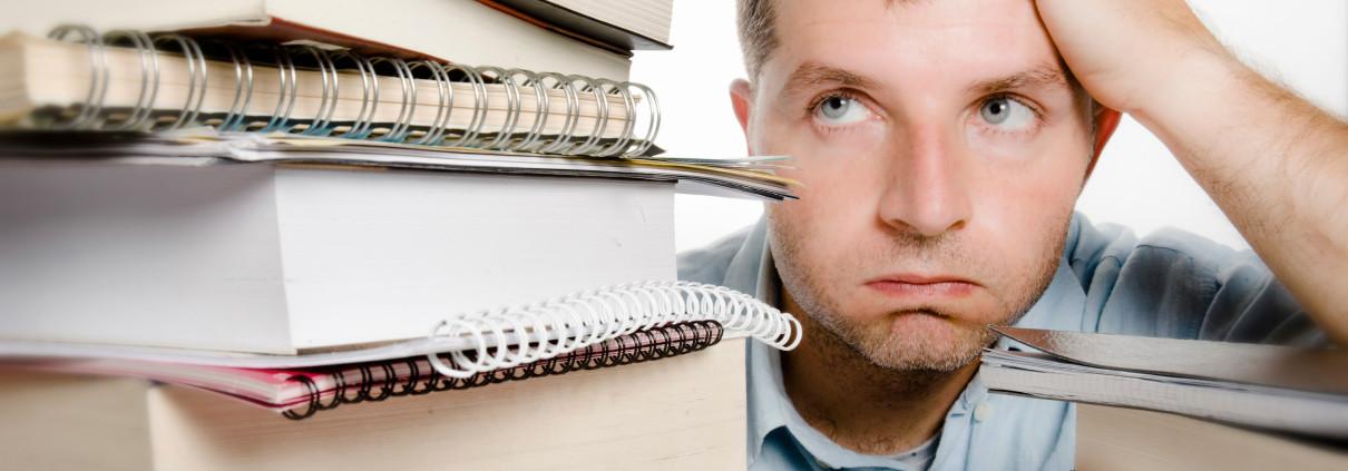 Nekvalitné vysoké školy = zúfalí študenti