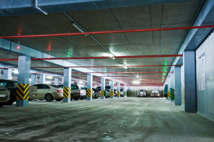 O rezidenčnom parkovaní