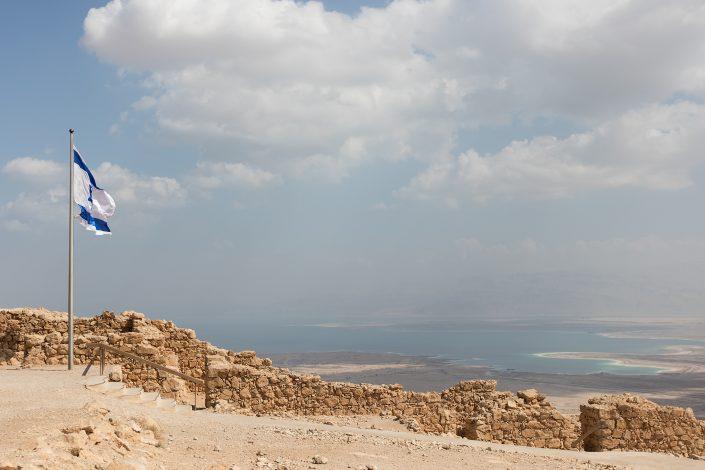 Masada, Izrael, Israel