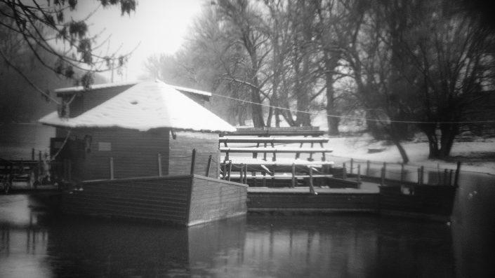 Watermill Kolárovo